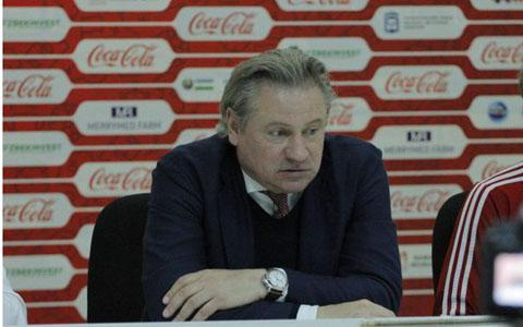 Андрей  Канчельскис билан сиз кутган суҳбат
